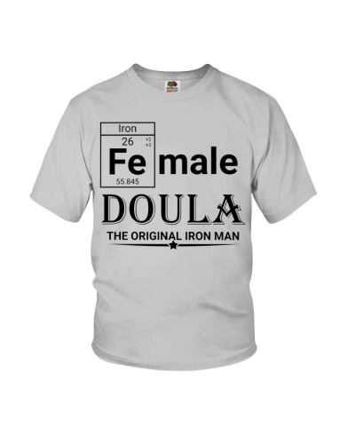 Female Doula