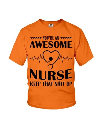 You're An Awesome Nurse
