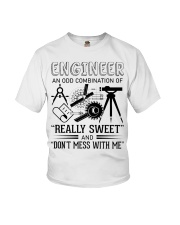 Engineer An Odd Combination Of Really Sweet Youth T-Shirt thumbnail