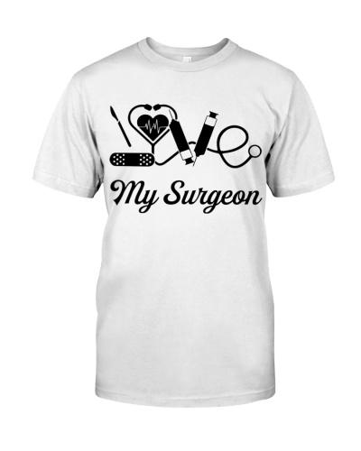 Love My Surgeon