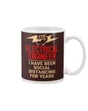Electrical Engineer Has Been Social Distancing Mug thumbnail