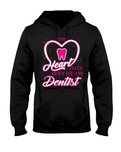 My Heart Beats Only For My Dentist