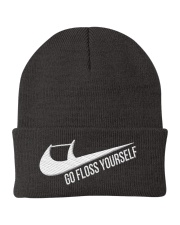 Go Floss Yourself Dental Knit Beanie tile