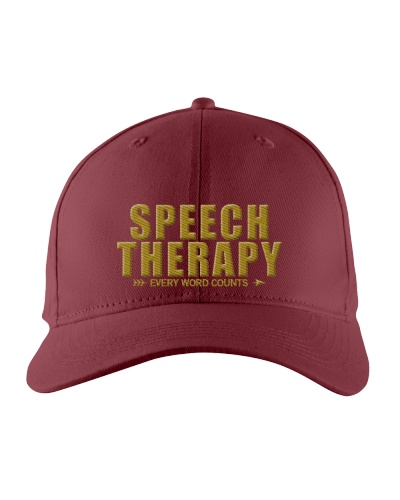 Speech Therapy Every Word Counts