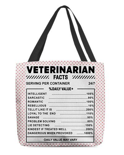 Veterinarian Fact