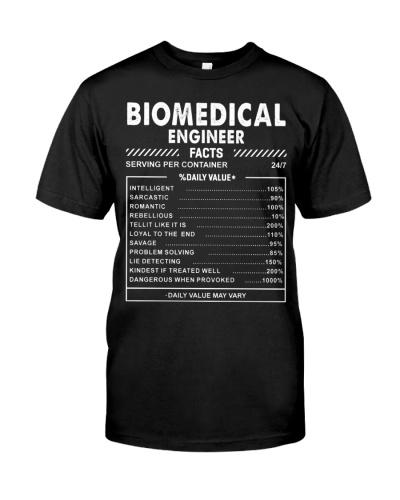 Biomedical Engineer Fact