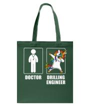 Drilling Engineer Tote Bag thumbnail