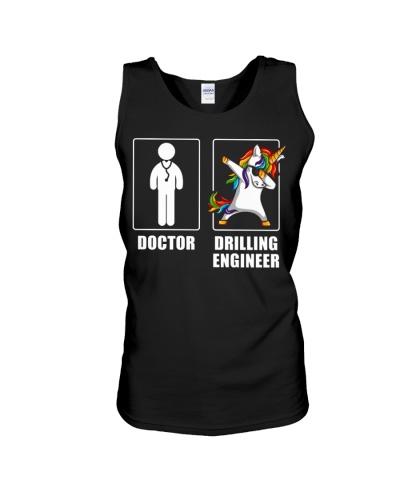 Drilling Engineer
