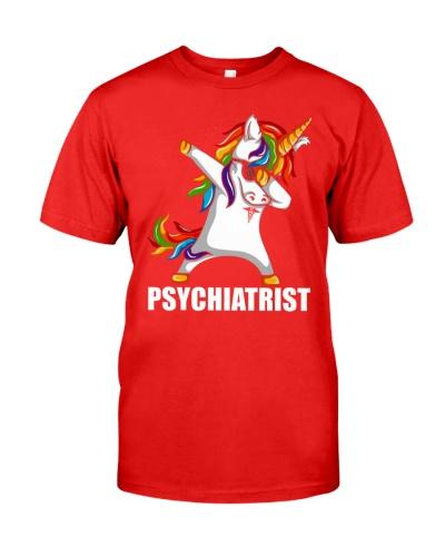 Psychiatrist Unicorn Dabbing