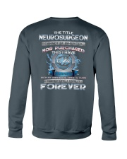The Title  Neurosurgeon  thumb