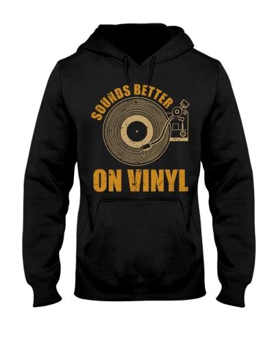 Sounds Better On Vinyl