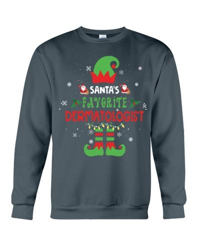 Santa's Favorite  Dermatologist