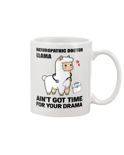 Naturopathic Doctor Llama