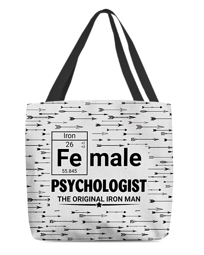Female Psychologist Arrow