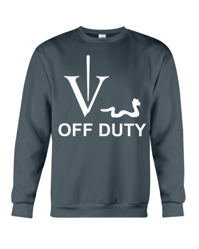 Off Duty