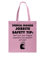 Chemical Engineer Jobsite Safety Tip  thumb