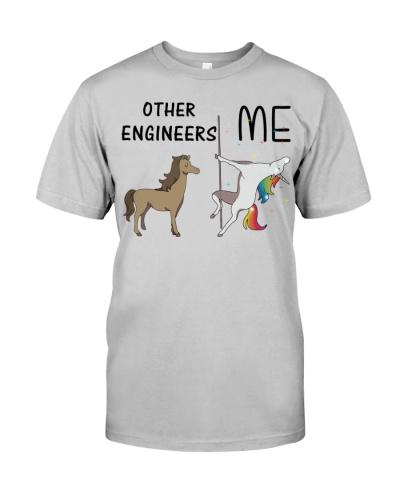 Other Engineers Me Unicorn Dance