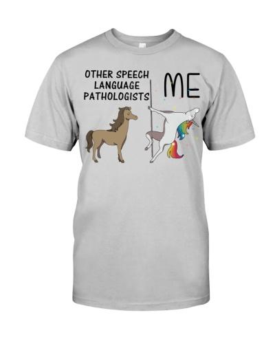 Other Speech Language Pathologists Me