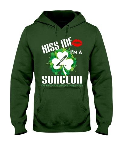 Kiss Me I'm A Surgeon