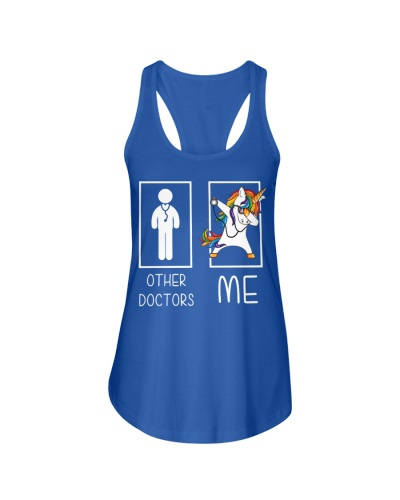 Other Doctors Me Unicorn Dabbing