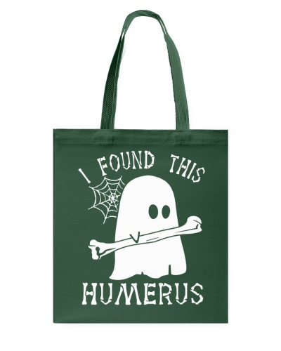 I Found This Humerus Dermatologist
