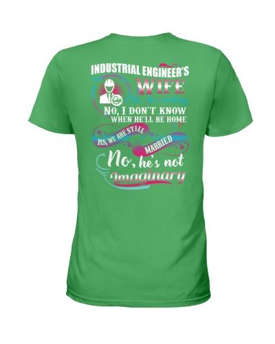 Industrial Engineer's Wife