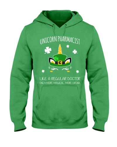 Unicorn Pharmacist Like A Regular Doctor