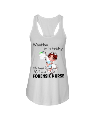 Friday Forensic Nurse