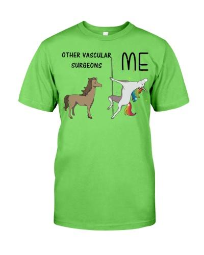 Other Vascular Surgeons Me Unicorn Dance