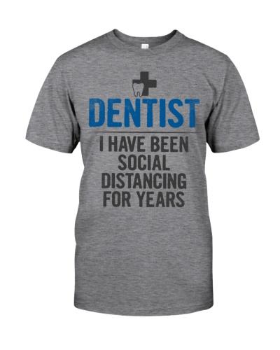 Dentist Social Distancing