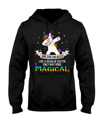 Magical Anesthesiologist