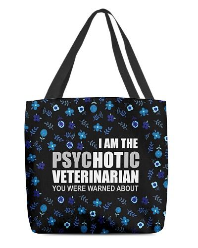 Psychotic Veterinarian