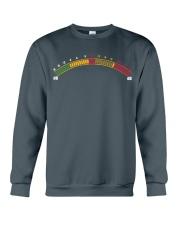 Loudness Meter Crewneck Sweatshirt thumbnail
