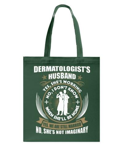 Dermatologist's Husband