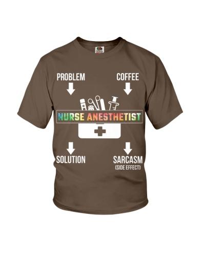 Problem Coffee Sarcasm Nurse Anesthetist