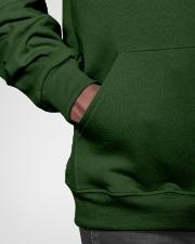 Audio Engineer's Wife Hooded Sweatshirt garment-hooded-sweatshirt-detail-front-bag-02