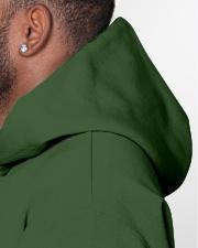 Audio Engineer's Wife Hooded Sweatshirt garment-hooded-sweatshirt-detail-left-hat-02