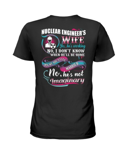 Nuclear Engineer's Wife
