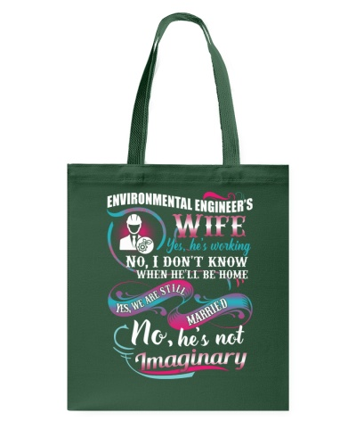 Environmental Engineer's Wife