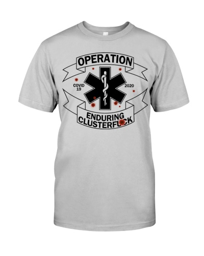 Operation Enduring Clusterfck