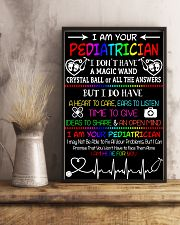 I Am Your Pediatrician 11x17 Poster lifestyle-poster-3