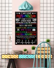 I Am Your Pediatrician 11x17 Poster lifestyle-poster-6