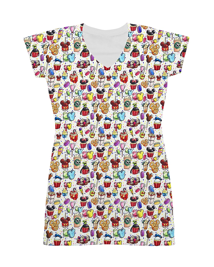 Cakes All-over Dress