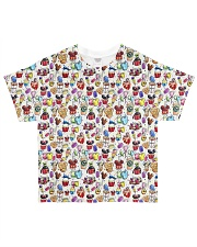Cakes All-over T-Shirt thumbnail