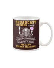 Broadcast Engineer See Also Wizard Magician Mug thumbnail