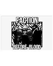 Faction B4 Blood 17x11 Poster thumbnail