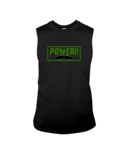 powerstache Sleeveless Tee tile