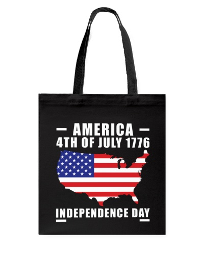 American Independence day - 4th Of July T Shirt