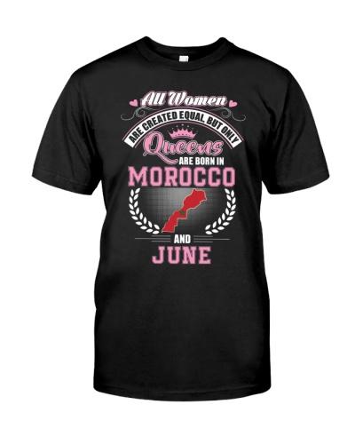 MOROCCO CUTE WOMAN JUNE