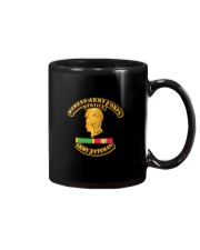 Womens Army Corps Service W Ndsm Wac Veteran Best  Mug thumbnail